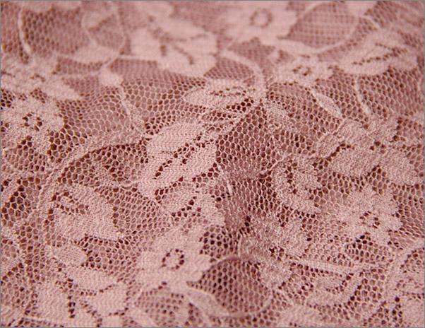 ラッセルコートのピンク色系・拡大画像